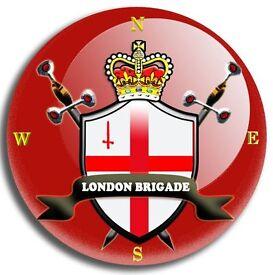 Cadet Unit Manager for our Southwark Borough Unit (Voluntary/Unpaid Role)