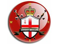 Cadet Unit Manager for our Westminster Borough Unit (Voluntary/Unpaid Role)