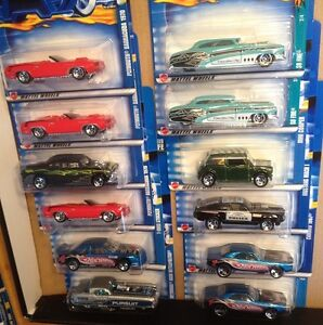 Hot Wheels First Editions 2002, 7 Photos are included. Edmonton Edmonton Area image 6
