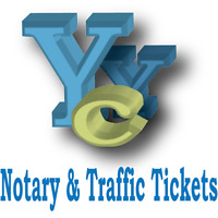 AFFORDABLE NOTARY PUBLIC & TRAFFIC TICKET SERVICES (Only $19.99)
