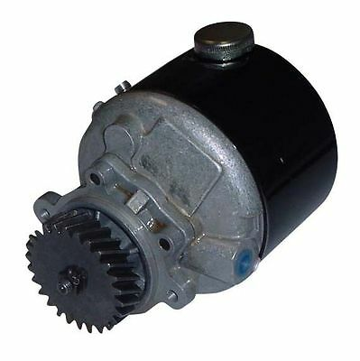 Power Steering Pump Ford Tractors 2000 2110 2150 231 233 2600 2600v 3000 3055