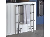Hindon Towel Rail Bathroom Radiator