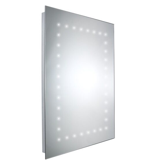 Brand new, unopened bathroom mirrorin Guildford, SurreyGumtree - Selling a brand new, unopened Loki mirror with integral shaver socket from bathstore. We bought this but used a different mirror. Its still in the box so photo is taken from bathstore website. Cost £200 new but would take £150 ONO