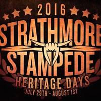 Rides & Games Attendants -  Strathmore Stampede July 29-Aug 1