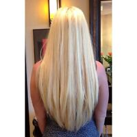 MICROLINK*COLDFUSION*REMY INDIAN HAIR EXTENSIONS