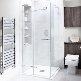 Bathstore Liquid 800 Side Panel