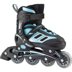 Girls like new Rollerblades