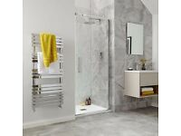 Brand New, The Bath Store Vetri 900 Hinge Door