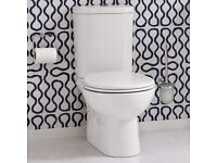 Bathstore Soho Close Coupled Cistern White CISTERN ONLY Brand New £399