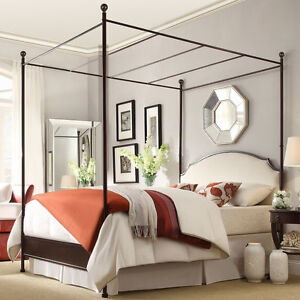 Canopy Full Bed from Wayfair - New Unopened $500 OBO