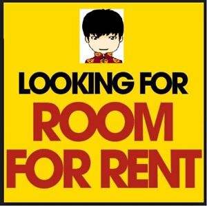 STUDENT FROM CHINA LOOKING FOR ROOM TO RENT IN DOWNTOWN AREA