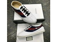 Guccify Gucci shoes