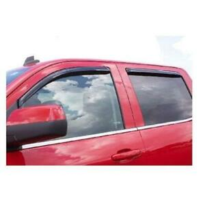 AUTO VENTSHADE WINDOW DEFLECTOR