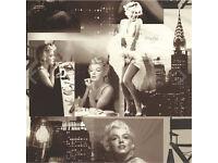 Marilyn Monroe o Wallpaper