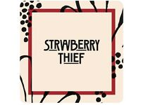 Assistant Manager role at The Strawberry Thief Bar
