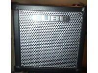 Roland Cube 40GX Guitar Amplifier