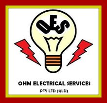 OHM ELECTRICAL SERVICES Underwood Logan Area Preview