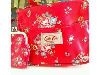 Cath Kids child's bag + purse