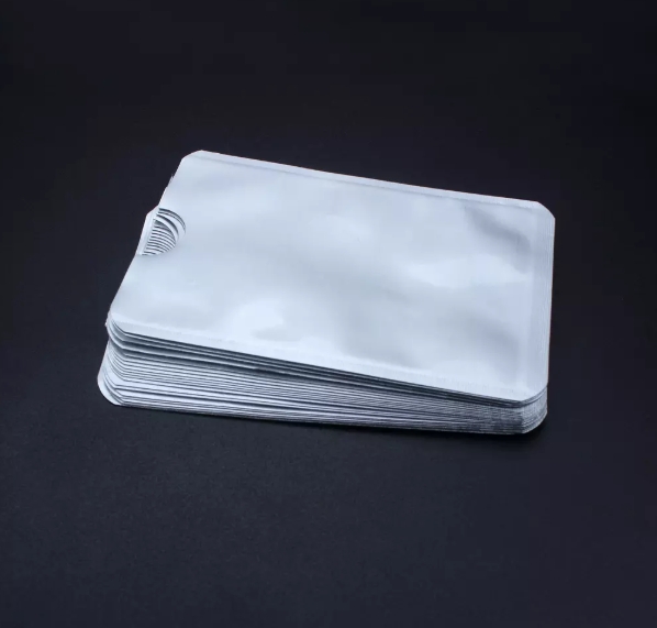 Купить IT GOV Security - RFID Blocking ANTI THEFT Aluminum Safety Sleeve Credit Card Protector