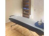 £35 Sports Massage / Injury Treatment: 10min from Islington /Essex Rd /Canonbury /Highbury/ Angel!