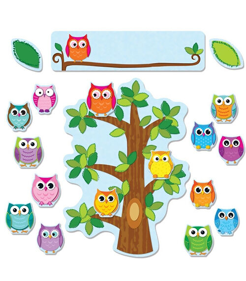 Classroom Wall Design For Elementary ~ The best wall decor for classrooms ebay