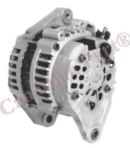 New HITACHI Alternator for NISSAN ALTIMA 1993-1994 AHI0006