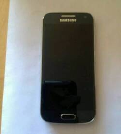 Samsung s4 mini o2