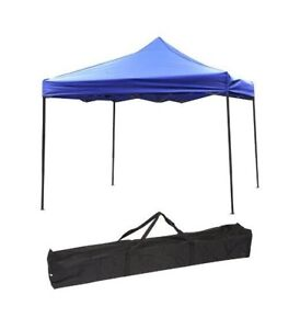 10 FT x 10 Ft Pop Up Tent Canopy