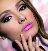 MAKE-UP ARTIST- Prom, Celebrations and events.