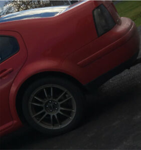 Looking for 225/45/17 summer tires!