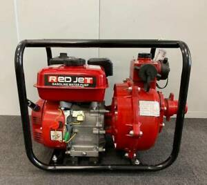 RED JET WATER PUMP #266314 Caboolture Caboolture Area Preview