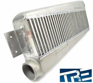 Treadstone Performance TRV25 Intercooler 1000HP 25