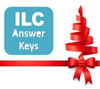 ILC Course Answers SALE $25 ANY COURSE, 1 WEEK LEFT.