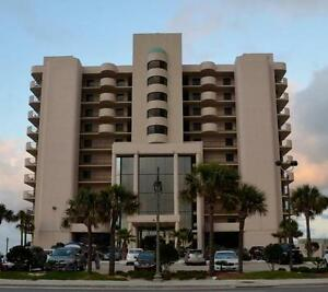 Daytona Beach Rental 1 Bdrm 7 nights March 18 - 25 2017