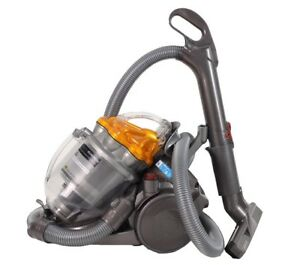 Dyson DC23 Canister Vacuum
