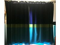 Childrens Curtains and Lampshade