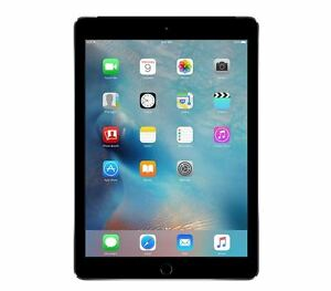 Mint condition iPad air 2 space grey 64G,Wifi+cellular with box
