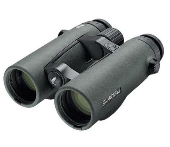 SWAROVSKI EL Range 10x42 HD Rangefinder Binoculars