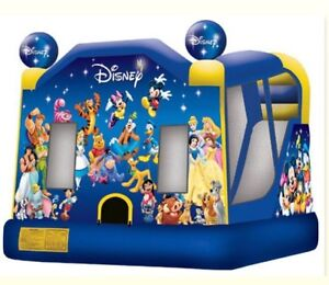 from $100 Jumping Castle Hire Melbourne FREE DELVRY OVERNIGHT Sydenham Brimbank Area Preview