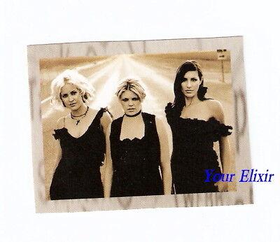 DIXIE CHICKS Photo Natalie Road Highway Case Sticker