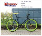 Brand new single speed fixed gear fixie bike/ road bike/ bicycles + 1year warranty & free service hu