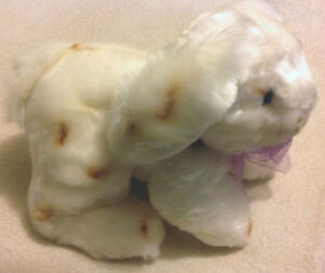 Plush bunny rabbit (NEW)