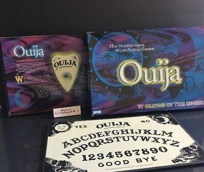 Halloween Spirit Board Game (VINTAGE OUIJA BOARD