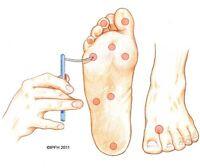 Foot Care Nurse Program