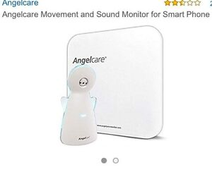 AngelCare Video and Movement Monitor