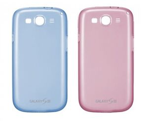 Samsung Ultra-slim Protective Cover for Samsung Galaxy S3