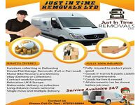 MAN AND VAN, HOUSE/FLAT/OFFICEC REMOVALS HIRE FROM £14.99p/hour . Collection&Delivery