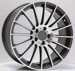 MERCEDES WHEELS TYRES PACKAGE SALE 5 STYLES TO CHOOSE FROM Arncliffe Rockdale Area Preview