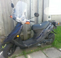 Scooter Honda Dio