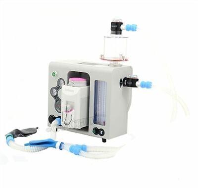 Veterinary Vet N2o Anesthesia Machine Isoflurane Anesthetic All Animals Pet Aq
